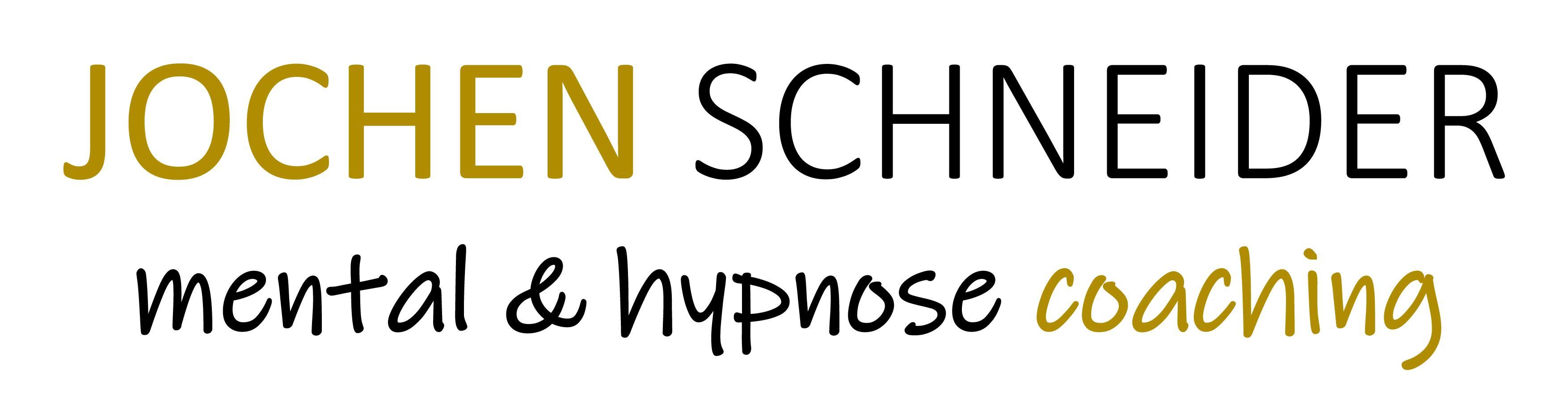 Jochen Schneider Coaching